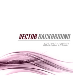 Background purple bottom vector