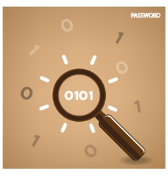 Search symbolbusiness ideas vector