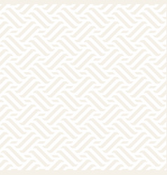 seamless pattern modern stylish vector image