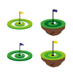 Golf6 vector