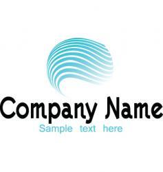 Corporate icon vector