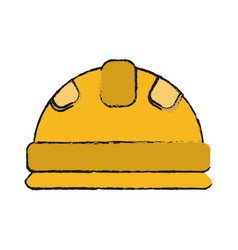 construction related icon image vector image