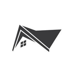 Home roicon logo vector
