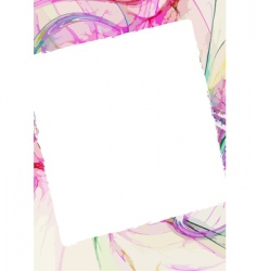 abstract background with copy's vector image