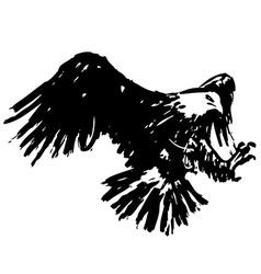 Eagle 8 vector