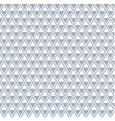 Seamless diamonds pattern vector