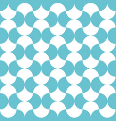 Pattern indian background vector