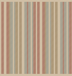 retro striped background seamles texture vector image