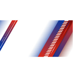 Chile independence day design with abstract vector
