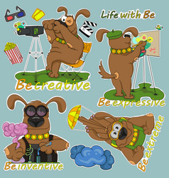 Life with be three vector