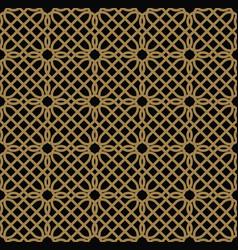 modern luxury stylish geometric textures vector image