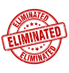 Eliminated stamp vector