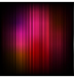 Smooth colorful abstract EPS 8 vector image vector image