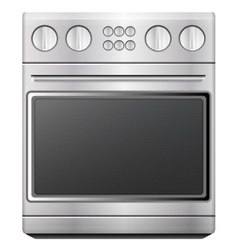 Stove vector image vector image
