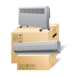 box 09 vector image