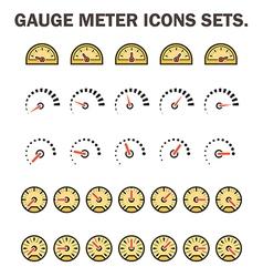 Guage vector