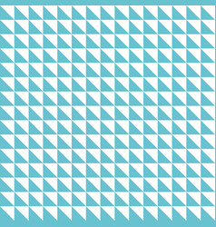 triangle-pattern-background vector image vector image