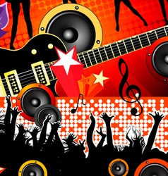 party design kit vector image vector image