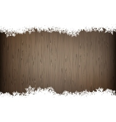 Wooden Planks Texture EPS 10 vector image vector image
