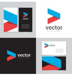 Logo design element 07 vector