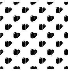 Soap pattern seamless vector