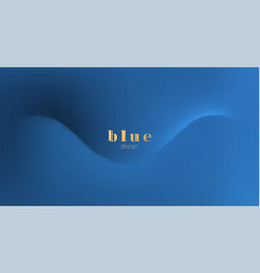Abstract blue colorful background color vector