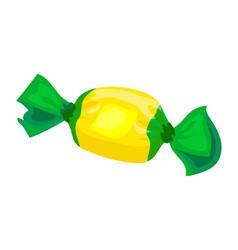 bonbon icon cartoon style vector image