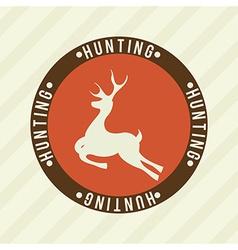 Deer signal vector
