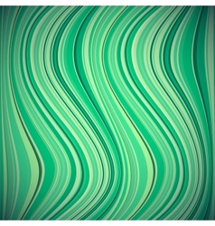Seamless abstract texture with waves vector image