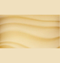 Beach sand texture tropical exotic beach vector