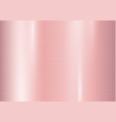 metallic gradient with highlights vector image