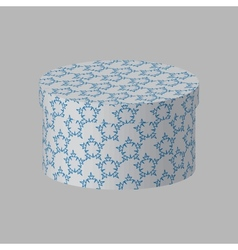 round box vector image