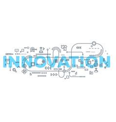Creative of innovation word vector