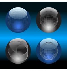 bals vector image