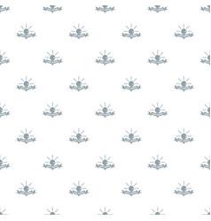 light control pattern seamless vector image