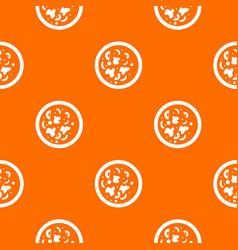 asian hot dish pattern seamless vector image