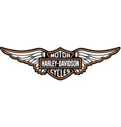 Harley-davidson 4 vector