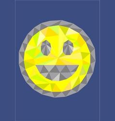 Smile vector