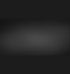 abstract black striped background modern design vector image
