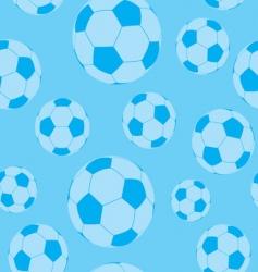 football wallpaper vector image vector image