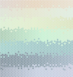 abstract background pastel vector image