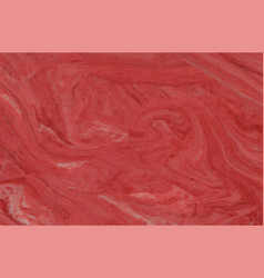 abstract texture of marble vector image