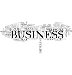 It s not that difficult to increase your business vector