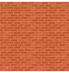Old Brick Wall vector image