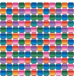 background of tiles vector image vector image