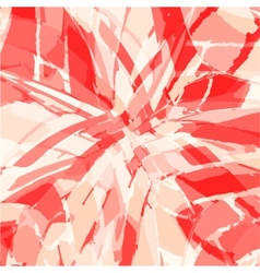 Pink Abstract Background vector image