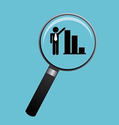 Search job vector