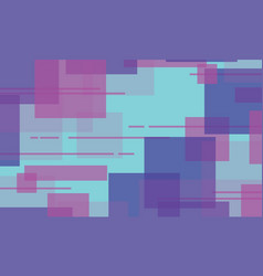 abstract design color purple purbackground vector image