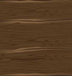 wood texture brown vector image
