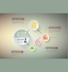 business design background vector image